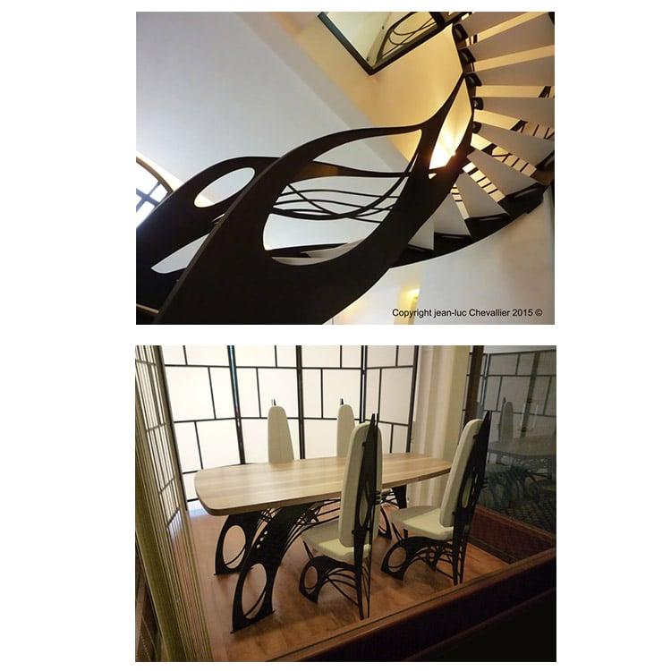 design v g tal une nouvelle tendance d co sp cialiste du mur v g tal int rieur mur. Black Bedroom Furniture Sets. Home Design Ideas