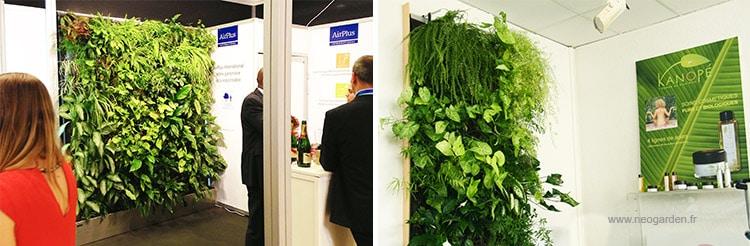 cloison amovible vegetale affordable panneaux de s paration int rieur avec cloison vegetale. Black Bedroom Furniture Sets. Home Design Ideas