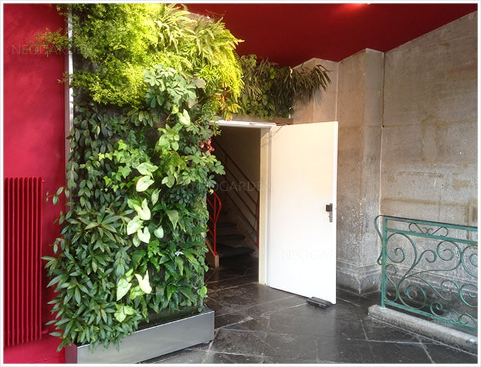 mur vegetal theatre paris villette 700x535