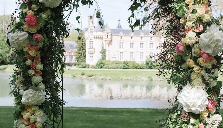 mariage, arche, bonheur, france, wedding, Paris, love