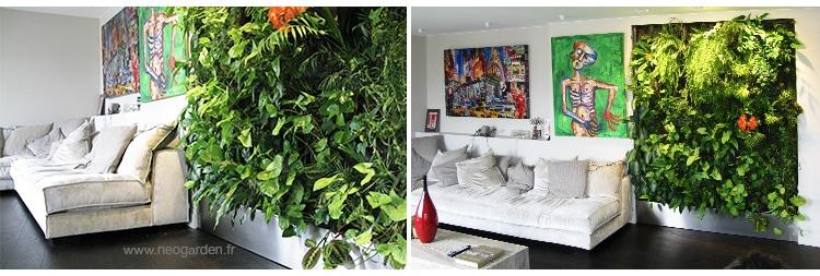 mur-vegetal-appartement-canape