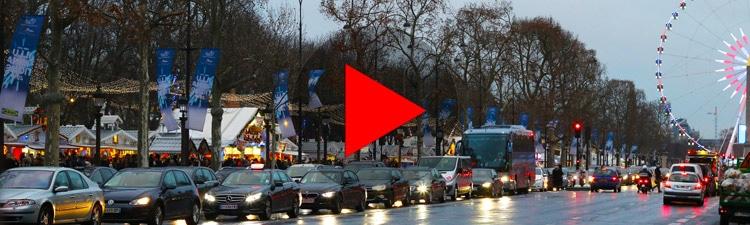 Ballades à Paris (Vlog)