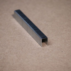 Agrafes acier 12 mm