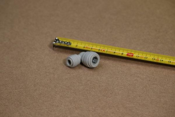Raccord équerre inégale 8mm 1/4 présent dans la catégorie arrosage
