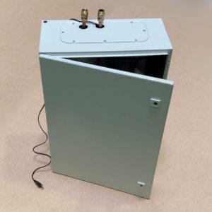 système d'arrosage armoire