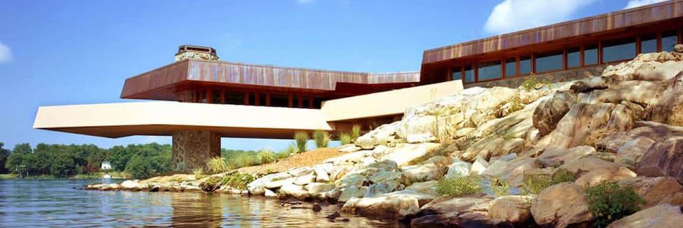 L'architecture organique, une construction intégrée à la nature