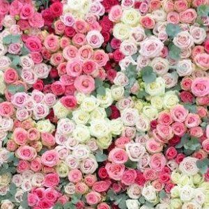 Sublimer un événement grâce au mur floral