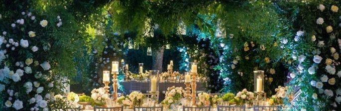 Design floral : la déco de votre événement ou de votre mariage